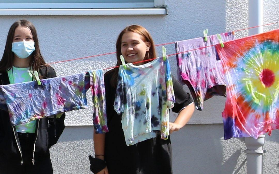 """Ferienprogramm """"Rebel Girls"""" in Laichingen"""